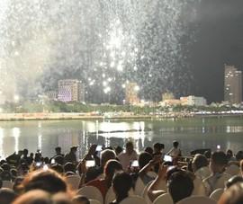 Trải nghiệm 4G Viettel tại lễ hội pháo hoa Đà Nẵng