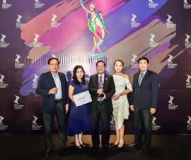 4 ngân hàng vào top nơi làm việc tốt nhất châu Á
