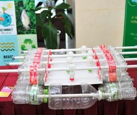 Doanh nghiệp hưởng ứng chương trình giảm rác thải nhựa