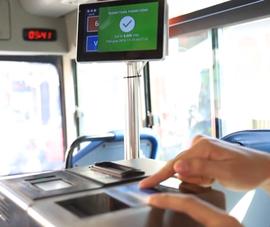 Người dùng nói gì về thẻ xe buýt thông minh Vietbank?