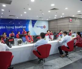 Ngân hàng Bản Việt: Mở mới 17 điểm giao dịch trong năm 2020
