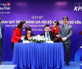 Bản Việt tiếp tục triển khai sớm dự án Basel II nâng cao