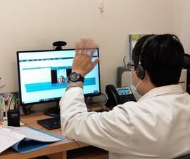 Vinmec: Dịch vụ chăm sóc sức khỏe từ xa trong mùa COVID-19