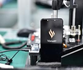 Hành trình 2.0 của Vsmart trong làng điện thoại Việt