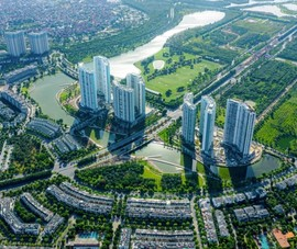 Ecopark: Top 3 chủ đầu tư bất động sản uy tín nhất Việt Nam 