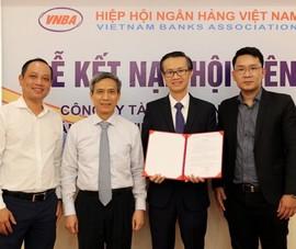 FE CREDIT trở thành hội viên Hiệp hội Ngân hàng Việt Nam
