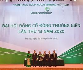Vietcombank tổ chức Đại hội đồng cổ đông năm 2020