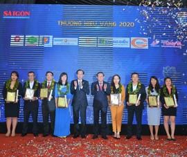 Him Lam Land: 'Thương hiệu Việt được yêu thích nhất 2020'