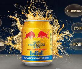 Red Bull - Hơn 20 năm và những điều ít ai biết