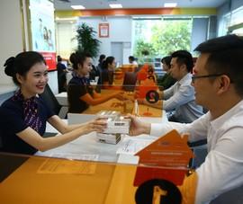 SHB: 'Ngân hàng Tài trợ Thương mại tốt nhất Việt Nam'