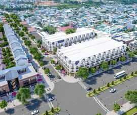 Mở rộng đường Nguyễn Công Hãng, Athena Royal City tăng giá trị