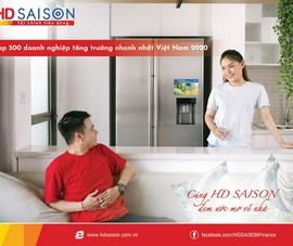 HD SAISON giữ vững tốc độ tăng trưởng nhanh