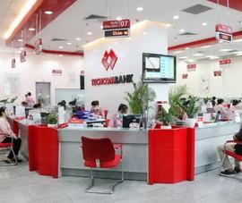 Techcombank: Số hóa ngân hàng và trải nghiệm cho khách hàng