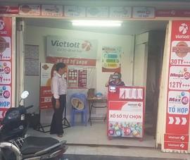 Người chơi tại Vĩnh Long trúng Jackpot gần 60 tỉ đồng