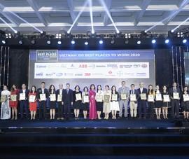 TPBank: Một trong những nơi làm việc tốt nhất Việt Nam