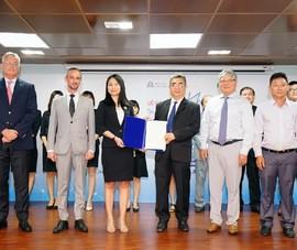 Trường Đại học Hoa Sen chính thức ra mắt Khoa Luật