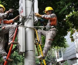 EVNNPC nỗ lực giảm tổn thất điện năng