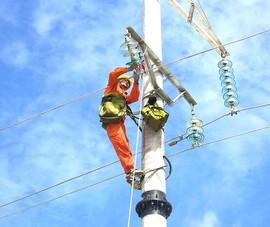 EVNNPC nỗ lực phát triển hạ tầng lưới điện tại Nghệ An