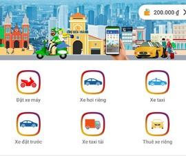 Không tăng giá giờ cao điểm, GV Taxi thu hút người dùng