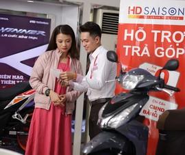 HD SAISON giảm 5% lãi suất vay tiêu dùng