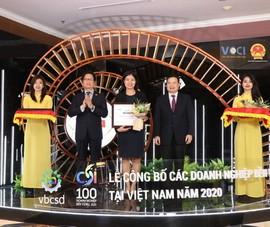 Điện Quang được vinh danh Doanh nghiệp phát triển bền vững