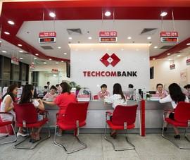 Techcombank – Thương hiệu ấn tượng hàng đầu