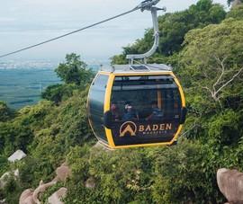 Sun World BaDen Mountain giảm giá khủng mừng sinh nhật 1 tuổi