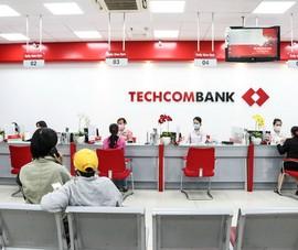 Techcombank có tỉ lệ CASA vượt 45%