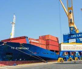 THACO xuất khẩu hơn 200 ô tô và linh kiện phụ tùng