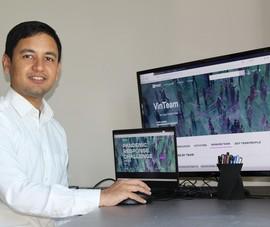 VinBrain vào chung kết 'Thử thách ứng phó với đại dịch'