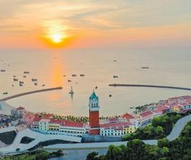 BĐS đón đầu quá trình đô thị hóa khi Phú Quốc lên thành phố
