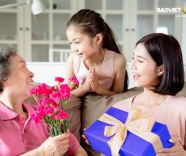 Bảo Việt An Gia: Món quà ý nghĩa tri ân dịp 8-3