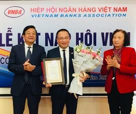 HD SAISON trở thành hội viên Hiệp hội Ngân hàng Việt Nam