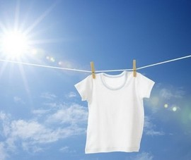8 mẹo giặt quần áo sạch, tiết kiệm thời gian, điện nước