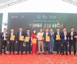 Dự án Vịnh An Hòa City chính thức ra mắt nhà đầu tư
