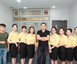 Tổng Kho Sim - Kho sim số đẹp Viettel uy tín Việt Nam