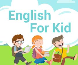 Những phần mềm học tiếng Anh cho bé hay nhất