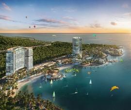 Ra mắt siêu dự án thành phố ánh sáng Vega City Nha Trang