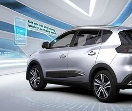 Ba ưu điểm an toàn vượt xe xăng của ô tô điện VF34