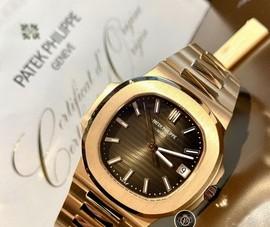 Boss Luxury bật mí kinh nghiệm khi mua đồng hồ Patek Philippe
