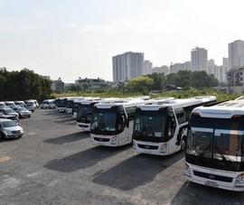 Thanhhungtourist cho thuê xe du lịch giá rẻ tại TP.HCM