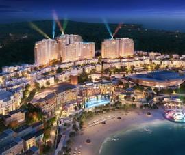 Tương lai 'vàng' của địa ốc Nam Phú Quốc