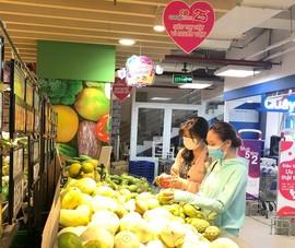 Saigon Co.op khuyến mãi 5.000 sản phẩm nhu yếu mừng sinh nhật
