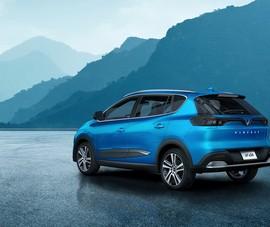 Ô tô điện thân thiện môi trường hơn xe xăng