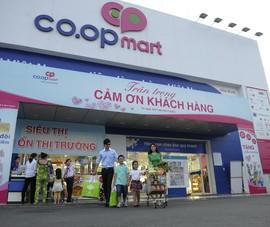 Co.opmart: hệ thống siêu thị thuần Việt lâu đời nhất Việt Nam