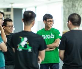 Grab Future Unicorn, cơ hội cho tài năng trẻ Việt Nam