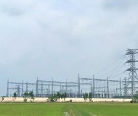 EVNNPT đóng điện dự án trọng điểm tại Tiền Giang – Long An