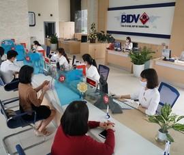 BIDV giảm sâu lãi suất cho vay khách hàng cá nhân