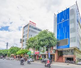 Một công ty BĐS chi hơn 1,3 triệu USD mua lại trụ sở mặt tiền ở Đà Nẵng
