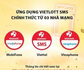 Thuê bao MobiFone trúng Jackpot qua kênh Vietlott SMS gần 30 tỷ đồng